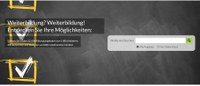 Bildungszeit während Ausgangsbeschränkungen auch als Webinar